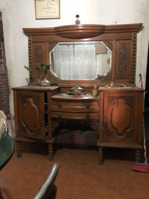 Armario Antiguo Pintado ~ Aparador de cocina antiguo Posot Class