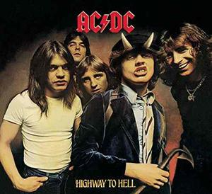Cd: Ac/dc - Highway To Hell [limited Edition] [box Set]...