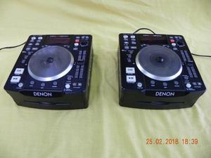 Denon DN-S  - Reproductor simple CD/MP3. Usb