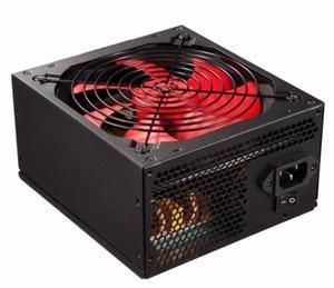 Fuente Pc Cirkuit Atx Ckp800w 800w 80 Plus Gamer