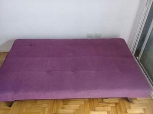 Futón cama 2 plazas