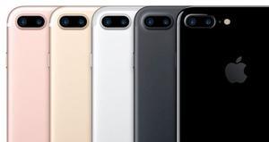 Iphone 7 Plus De 32GB Sellados Nuevo Original Con Garantia