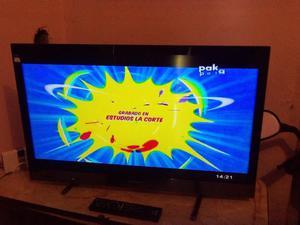 """LED TV SONY 32"""", control, tda, usb, impecable estado"""