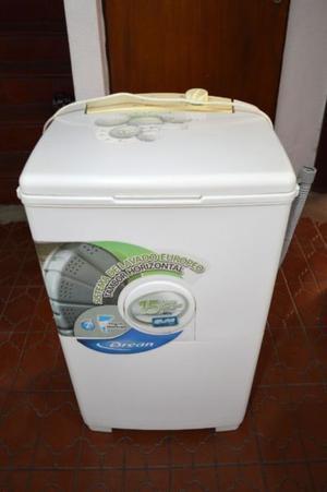 Lavarropas Drean Semiautomático Family 056 S - 5,5 kg