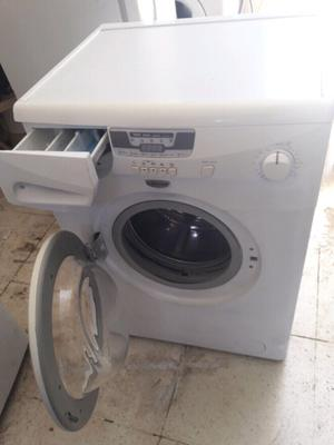 Lavarropas automaticos drean