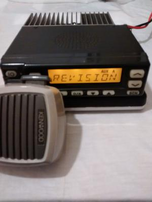 Radio Base Vhf