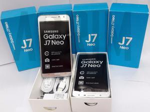 Samsung Galaxy J7 Neo () ORIGINALES NUEVOS GARANTIA