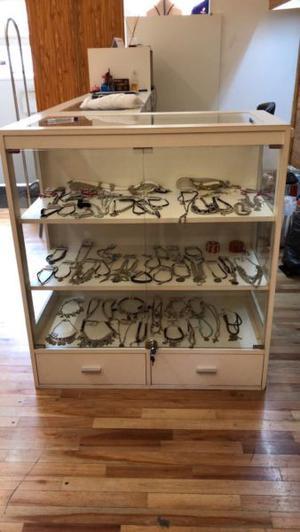 Mueble Para Local De Ropa Posot Class