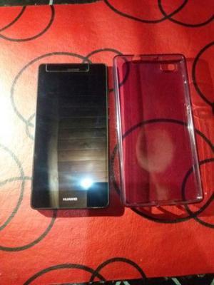 Vendo o Permuto Huawei P8 Lite Liberado impecable. $