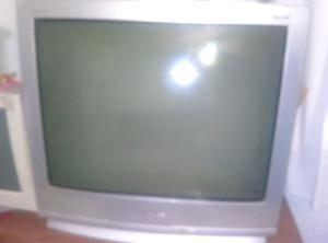 Vendo televisor usado!!!.