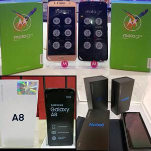 Venta minorista y mayorista de celulares nuevos y libres de