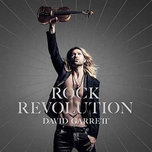 Vinilo: David Garrett - Rock Revolution (2 Disc)