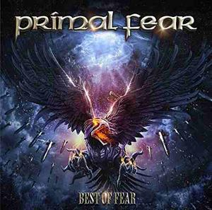 Vinilo: Primal Fear - Best Of Fear (limited Edition, Ga...