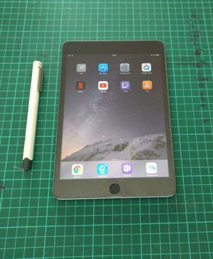 iPad Mini 4 16gb con Stylus Wacom