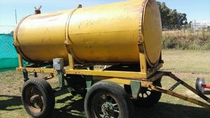 Vendo tanque cisterna posot class for Tanque cisterna