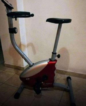 Bicicleta Fija Olmo Reverfit5