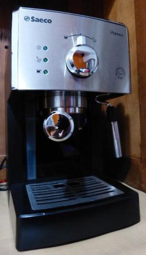 Cafetera espresso Philips Saeco HD bares