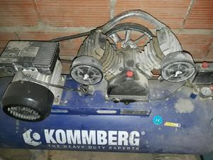 Compresor de aire de 150 lbs