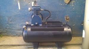 Compresor usado restaurado