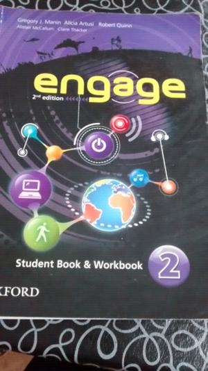 Engage 2nd edition 2