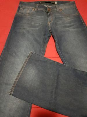 Jeans NUEVO oxford