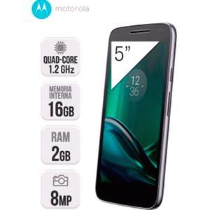Motorola moto g4 play. 16gb 2ram..mayor