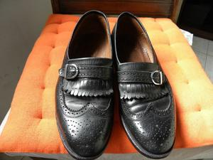 Vendo dos pares de Zapatos de hombre N° 41
