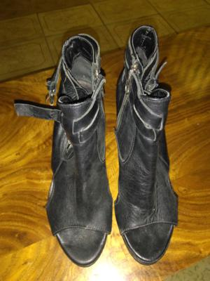 Vendo sandalias número 36