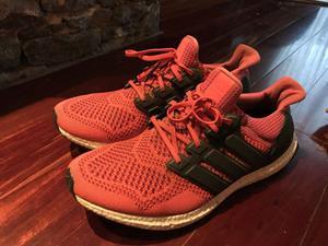 Zapatillas Adidas originales talle 11 y medio en perfecto