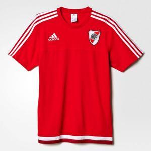 adidas Remera De River Plate Entrenamiento Hombre