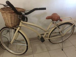 bicicleta vintage rod.26