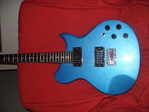 guitarra washburn wi14