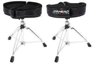 Ahead Spg-bs3 Banqueta Bateria Asiento Moto Spinal Sparkle