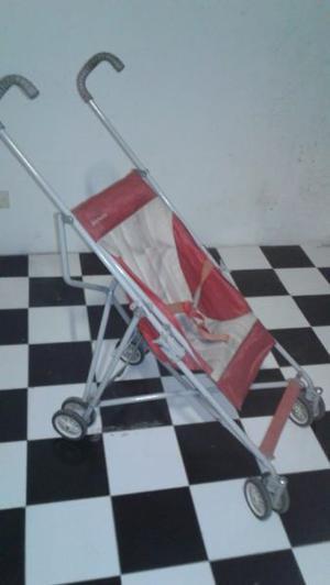 Coche Paraguita Babylandia