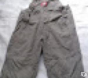 Jardinero Flojos Baby Cotton 9-12 Use 1 Vez Perfecto