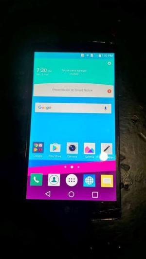 LG G4 H815 de 32GB Liberado con detalle