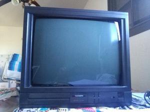 """Televisor Telefunken 21"""" en perfecto estado con control"""