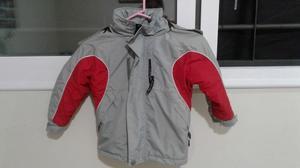 vendo campera abrigo t6