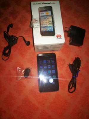 Celular Huawei Ascend Y330 Dual Sim