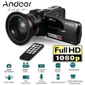 Full Hd p 24mp Cámara De Vídeo Digital Cámara Gran