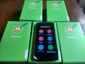 Motorola Moto G5 Plus 4g Lte 32gb Ram 3gb Huella NUEVO