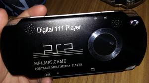 Psp mp5 consola portatil de juegos