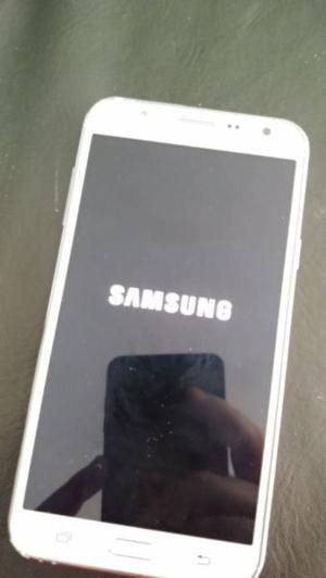 Samsung J7 2 RAM 16GB Duos Impecable Libre De Fabrica