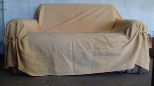 Sillon sofa cama plaza y media