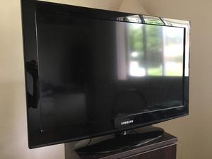 TV Samsung 32' LCD