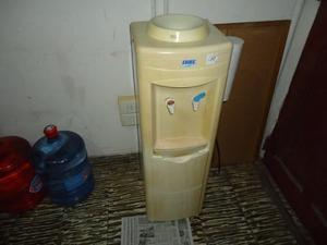 VENDO DISPENSER DE AGUA