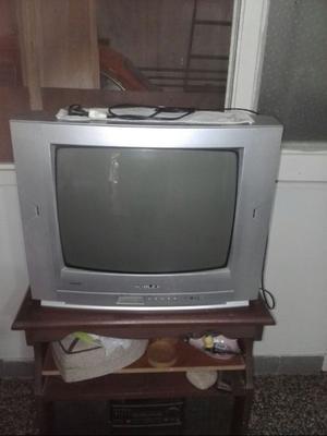 """Vendo TV Noblex 21"""" en buen estado"""