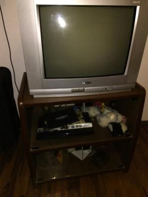 Vendo Tv, de 21'