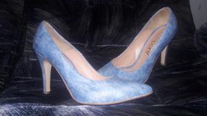 Vendo zapatos Stilettos