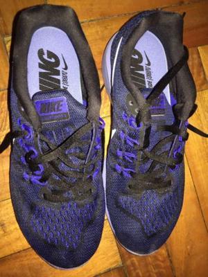 Zapatillas De Mujer Nike Lunartempo 2 Lunarlon